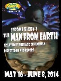 The Man From Earth in Broadway