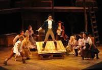 The Robber Bridegroom in Austin