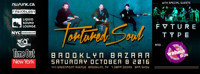 Tortured Soul w/ Future Type, No Wahala DJs & Manchildblack in Brooklyn