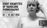 Eight Gigabytes of Hardcore Pornography in Australia - Perth