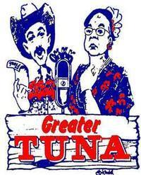Greater Tuna in Broadway