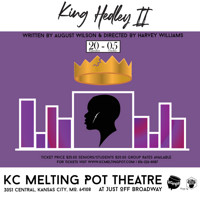 King Hedley II ? in Kansas City