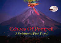 Echoes of Pompeii - A Tribute to Pink Floyd in Chicago
