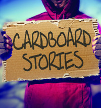 Cardboard Stories in Broadway