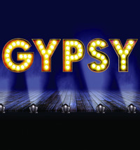 GYPSY in Broadway