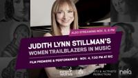 Judith Lynn Stillman's Women Trailblazers in Music in Rhode Island