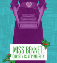 Miss Bennet: Christmas at Pemberly in St. Petersburg
