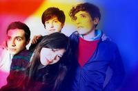 The Pains of Being Pure At Heart in Japan