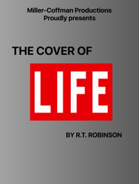 The Cover of Life in Broadway