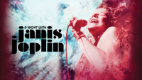 A Night With Janis Joplin in NEW ORLEANS