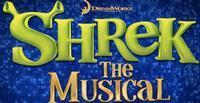 Shrek The Musical in Broadway
