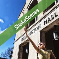 NDSF 2019: ShakeScenes in Broadway