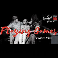 PLAYING GAMES by Brian Maticic in Phoenix