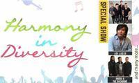 CMF2015 : Harmony In Diversity in Indonesia