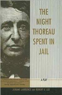 The Night Thoreau Spent In Jail in Fargo