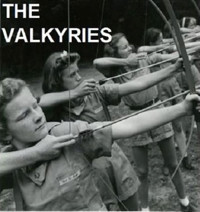 The Valkyries in Off-Off-Broadway