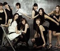 Girls' Generation in Indonesia