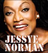 Jessye Norman in Australia - Melbourne