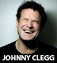 Johnny Clegg in Australia - Melbourne