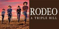 Rodeo – A Triple Bill in Oklahoma