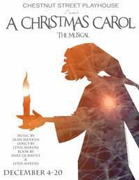 A Christmas Carol: The Musical in Connecticut