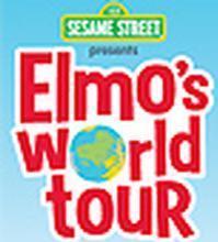 Sesame Street Presents Elmos World Tour in Australia - Melbourne