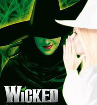 Wicked -The Musical in Singapore