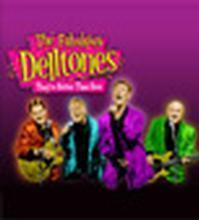 The Delltones in Australia - Melbourne