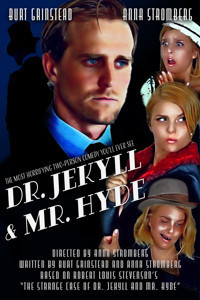 Dr. Jekyll & Mr. Hyde in Broadway