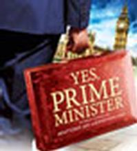 Yes Prime Minister in Australia - Melbourne