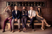 Rend Collective in Connecticut