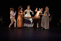 BAROCOCO in Off-Off-Broadway