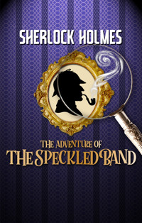 Sherlock Holmes – The Adventure of The Speckled Band in Philadelphia