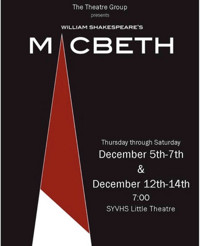 Macbeth in Santa Barbara