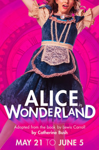 Alice in Wonderland in Central Virginia