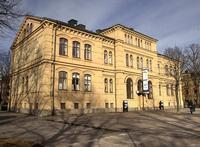 Saturday Concerts in Sweden