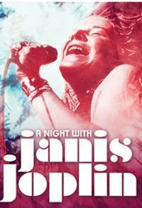 A Night with Janis Joplin in Connecticut