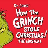 Dr. Suess' How the Grinch Stole Christmas in Jacksonville