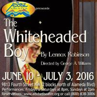THE WHITEHEADED BOY in Albuquerque