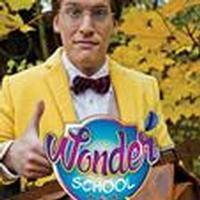 Magical family show Wonder School LIVE in Netherlands