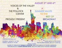 A Summer Salute to the Best of Broadway in Broadway