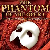 The Phantom of the Opera in Jacksonville