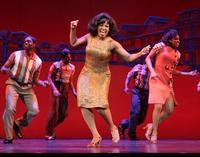 Motown the Musical in Jacksonville