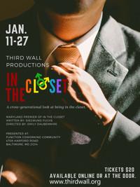 In The Closet in Broadway