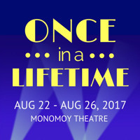 Once in a Lifetime in Broadway