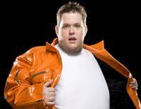 Ralphie May Unruly Standup Comedy Tour in Connecticut