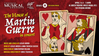 The House of Martin Guerre (In Concert) in Toronto