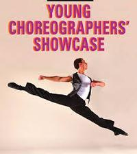 Young Choreographers' Showcase in Oklahoma