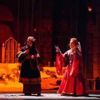 Macbeth in Italy