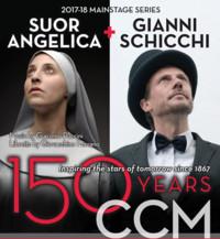 Suor Angelica + Gianni Schicchi in Cincinnati